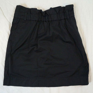 Banana Republic Straight Pencil Size 2 Black Skirt